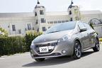 プジョー、208を発売 ~1.2リッターエンジン採用、価格は199万円から~