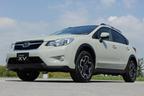 スバル 新型クロスオーバー「XV」(新型インプレッサXV) 新型車解説(2012年9月フルモデルチェンジ)