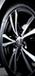 ホンダ 新型CR-Z/17インチ軽量アルミホイール