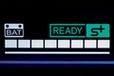 ホンダ 新型CR-Z/PLUS SPORT システムメーター表示