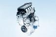 ホンダ 新型CR-Z/1.5L i-VTECエンジン