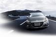 ホンダ 新型CR-Z β/走行イメージ1