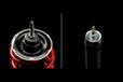 ホンダ 新型CR-Z/[ホンダアクセス] スポーツサスペンション 減衰力調整部