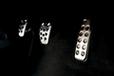 ホンダ 新型CR-Z/[ホンダアクセス] スポーツペダル(6MT用)
