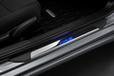 ホンダ 新型CR-Z/[ホンダアクセス] LEDサイドステップガーニッシュ