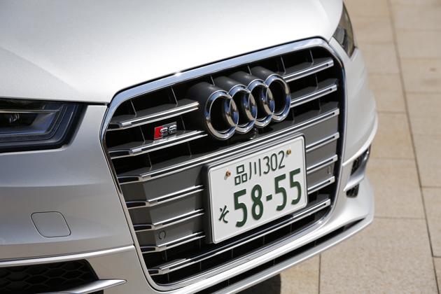 アウディ 新型S6