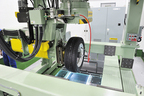 磨耗エネルギー測定装置