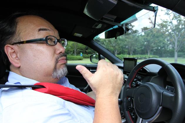 カロッツェリア サイバーナビ2012 meets TOYOTA 86 vol.2 ~まるで近未来!AR HUDで愛車が最強のサイバーマシンに!~