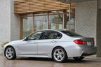 BMW 320d BluePerformance M Sport