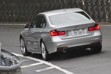 BMW 320d BluePerformance M Sport 試乗レポート2