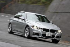 BMW 320d BluePerformance M Sport 試乗レポート1