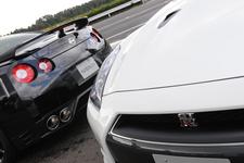 日産 新型GT-R(2013年モデル)Premium edition