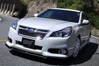スバル、レガシィのSTIコンプリートカー「レガシィ 2.5i EyeSight tS」を300台限定で発売