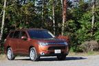 三菱 新型 アウトランダー 24G NAVI Package[4WD・S-AWD装着車/ボディカラー:カッパーメタリック]