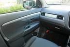 三菱 新型 アウトランダー 24G NAVI Package カーボン調インパネ&ドアトリムオーナメントパネル