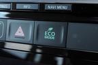 三菱 新型 アウトランダー 24G NAVI Package 三菱車初のECOモードスイッチ