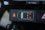 三菱 新型 アウトランダー 24G NAVI Package シートベルトリマインダー