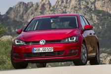 フォルクスワーゲン ゴルフⅦ(VW 次期ゴルフ・Golf7)