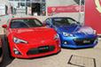 【2012-2013日本カー・オブ・ザ・イヤー 10ベストカー】トヨタ 86/スバル BRZ