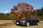 BMW ActiveHybrid 7試乗レポート/日下部保雄