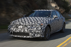 【世界最速公開動画】 レクサス 新型 IS 2013年モデル