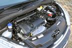 プジョー 208 Premium 4気筒 1.6リッターDOHCエンジン