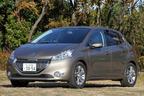 プジョー 208 Premium[ボディカラー:スピリット・グレー(新色)]
