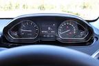 プジョー 208 Premium ヘッドアップインストルメントパネル