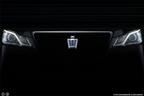 【スクープ!】トヨタ クラウン、2012年12月25日にフルモデルチェンジ! ~ジャン・レノと北野武も「ReBORN」!~