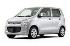 マツダ、「フレア」に5MT車を追加し、発売