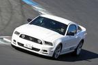 フォード マスタング 2013年モデル 試乗動画レポート ~松田秀士の攻めてみようぜ!~