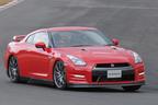 日産 GT-R 2013年モデル サーキット試乗レポート ~ピーター・ライオンのライオンのひと吠え~