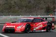 日産 Motul Autech GT-R