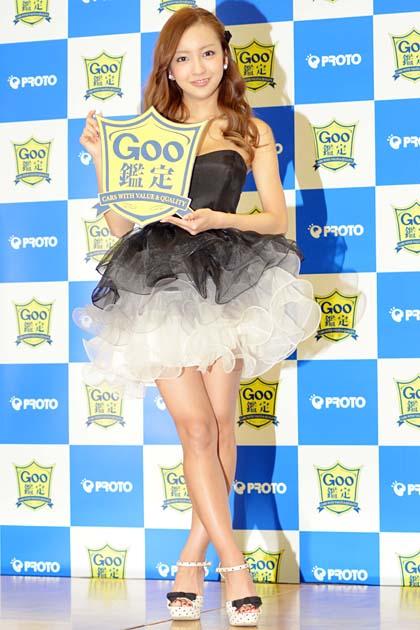 AKB48 板野友美(ともちん)、今年は免許をとってクルマを運転します!
