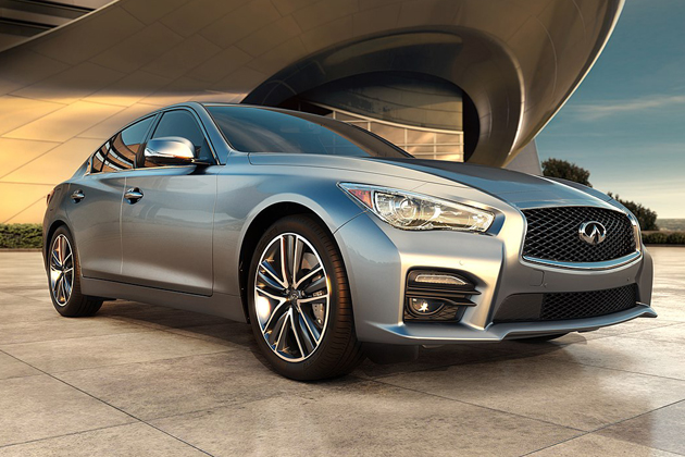 2015 Infinity Q50 Vs Q60 Autos Post