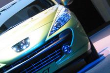 プジョー 207 新車発表会速報