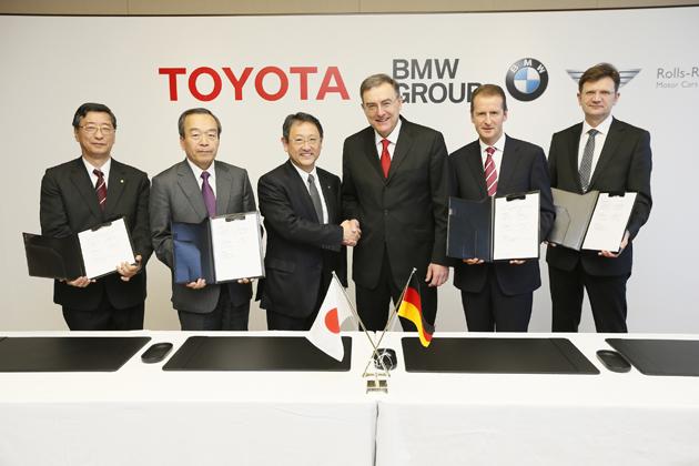 トヨタとBMW、ポストリチウムイオン「リチウム空気電池」技術の共同研究を開始(画像3)
