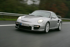 ポルシェ 911GT2 海外試乗レポート