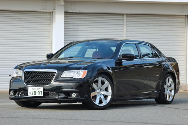 クライスラー : クライスラー 300 srt8 評価 : autoc-one.jp