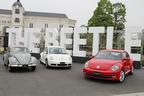 VW The Beetleのすべてがここに!!
