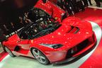 【3月6日更新!ジュネーブショー2013】ラ フェラーリのジュネーブ現地フォトを追加!ラ フェラーリ ジュネーブモーターショー2013でワールドプレミア