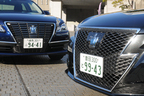 トヨタ 新型 クラウン ハイブリッド[14代目・2012-2013年モデル]公道試乗レポート/渡辺陽一郎