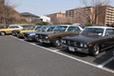 「日産セドリック・グロリア」の旧車といえばやはりこれ!西部警察などでもお馴染み(?)、[230型]。