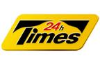 タイムズ24、富山県でカーシェアリングサービス開始