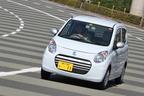 スズキ 新型 アルト エコ[2013年モデル] 試乗レポート/渡辺陽一郎