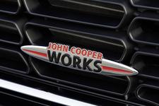 MINI John Cooper Works Paceman
