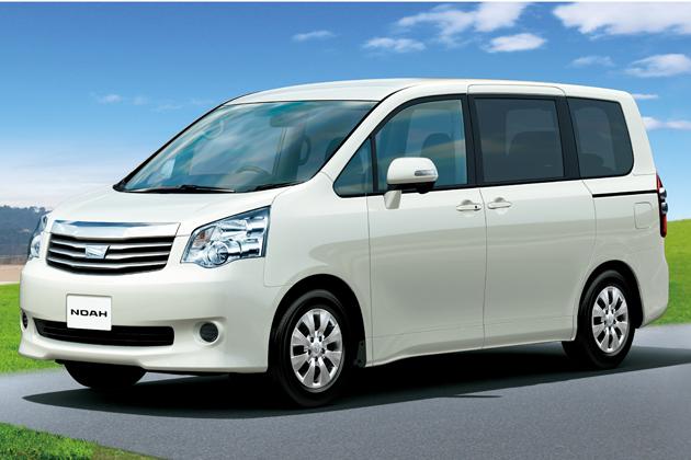 """特別仕様車 X""""Special Edition"""" 7人乗り・2WD (ホワイトパールクリスタルシャイン) 〈オプション装着車〉"""