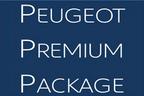 プジョー、PREMIUM PACKAGE 5+「ジェネリックパーツ」導入キャンペーンを実施