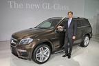 【新型車速報】メルセデス・ベンツ GLクラスが7年ぶりにフルモデルチェンジ