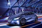 日産、上海モーターショー2013でコンセプトカー「Friend-ME」を公開 ~【Youtube動画】も同時公開~